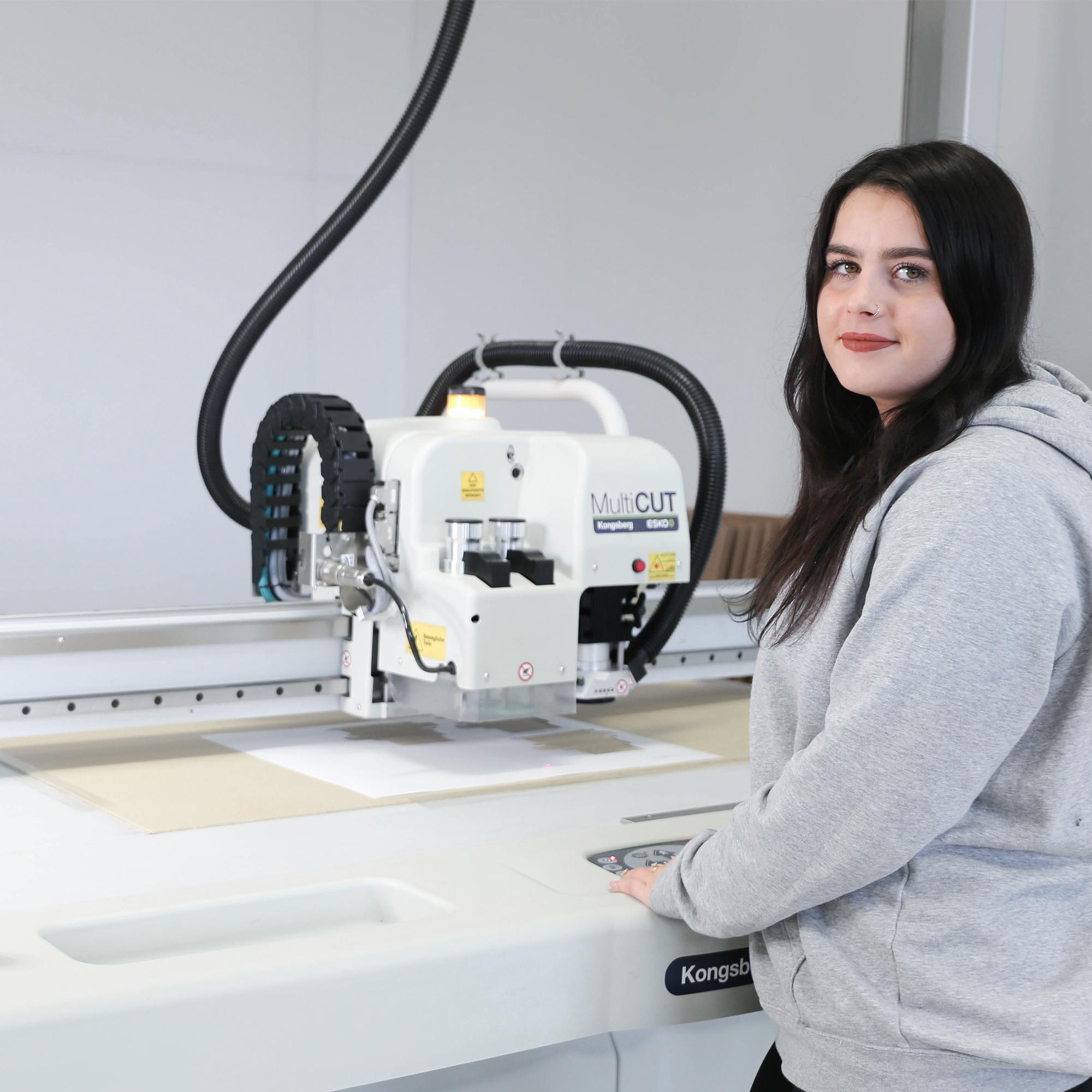 Bewirb dich jetzt! Ausbildung Packmitteltechnologe/in bei Papierwerk Landshut Mittler